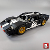 Image of Ford GT40 Mk. II - 1966 Le Mans Winner