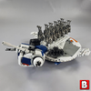 Image of Droid Gunship - Minifig Scale