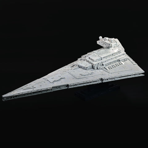 Imperial Star Destroyer - The Eviscerator