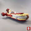Image of Luke's Landspeeder
