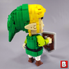 Image of Link - The Wind Waker
