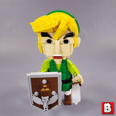 Link - The Wind Waker