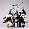 Image of The Thunderjaw UCS