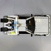Image of UCS DeLorean Time Machine