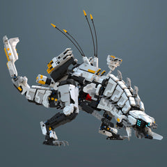 The Thunderjaw UCS