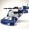 Image of AAT Battle Tank - Minifig Scale