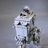 Image of AT-ST - Minifig Scale