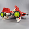 Image of RZ-2 A-wing Starfighter - Minifig Scale