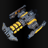 Image of Battlecruiser - StarCraft