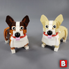 Image of Corgies!
