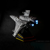 Image of UCS Colonial Viper Mk. VII - Battle Star Galactica