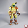 Image of Doom Slayer