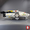 Image of Ghost Corellian Transport - Minifig Scale
