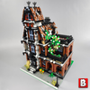 Image of Haunted House - Modular Building