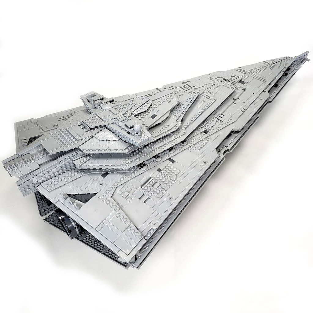 UCS Resurgent-Class Star Destroyer