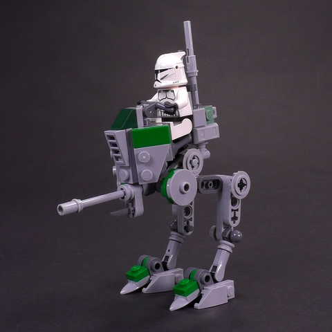 AT-RT - Minifig Scale