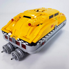 Image of UCS Fifth Element Taxi