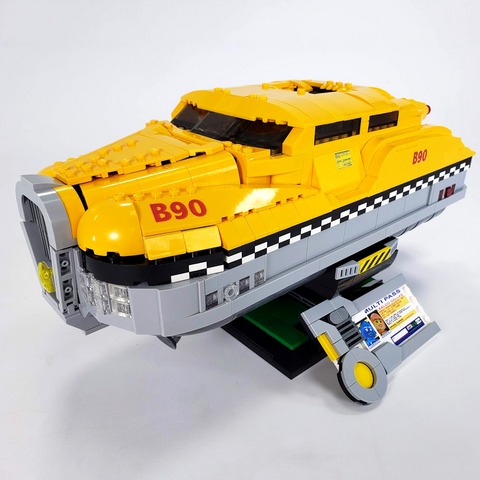 UCS Fifth Element Taxi