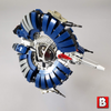 Image of Droid Tri-Fighter - Minifig Scale