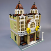 Image of Theatre - Modular Building