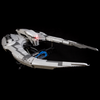 Image of UCS Cylon Raider - Battlestar Galactica