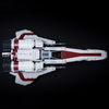 Image of UCS Battlestar Galactica Bundle - Viper, Raptor, Raider