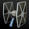 Image of TIE Fighter - Minifig Scale