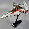 Image of V-wing Starfighter - Minifig Scale
