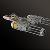 Image of Y-wing Starfighter