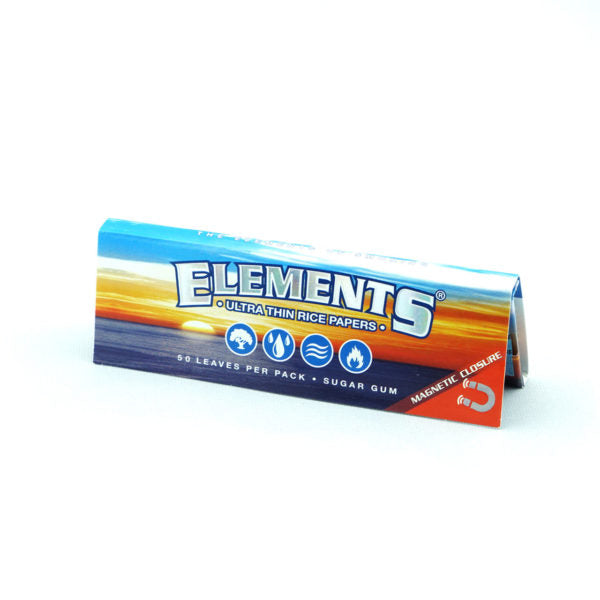 elements, rolling, papers, tips