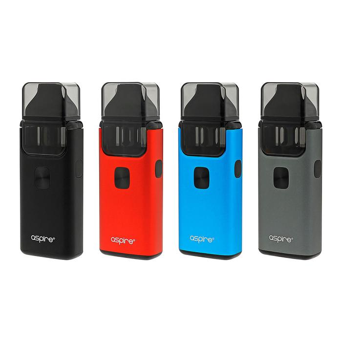 Aspire Breeze, Aspire Breeze 2, Aspire, E-Cig, Mod