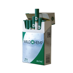 wild hemp, cbd cigarettes, cbd flower