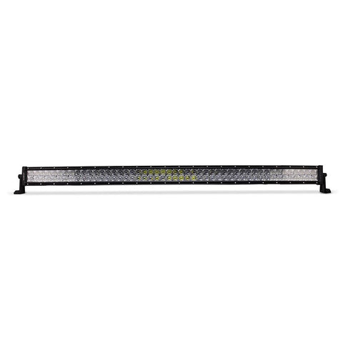 "Image of Auxbeam 50"" 288w CREE Straight Combo LED Light Bar (5d Projector Lens) - Hellfire Offroad Lighting"