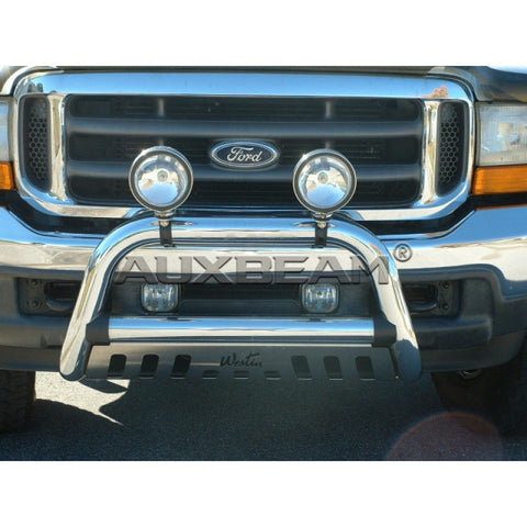 "1.4"" ~2"" ROLL CAGE LED LIGHT BAR MOUNTING BRACKET - Hellfire Offroad Lighting"