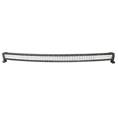 "Image of Auxbeam 50"" 288w CREE Curved Combo LED Light Bar (5d Projector Lens) - Hellfire Offroad Lighting"