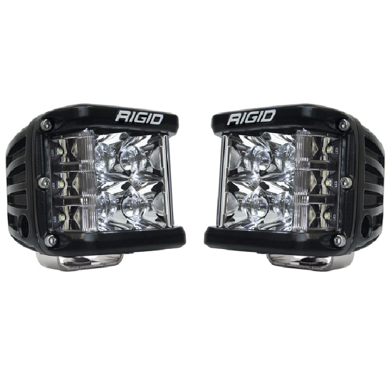 RIGID D-SS PRO Spot (pair) - Hellfire Offroad Lighting