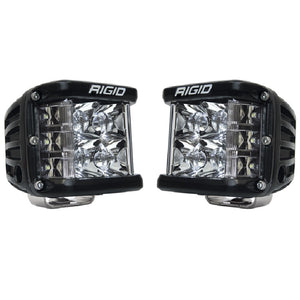 RIGID D-SS PRO Driving (pair) - Hellfire Offroad Lighting