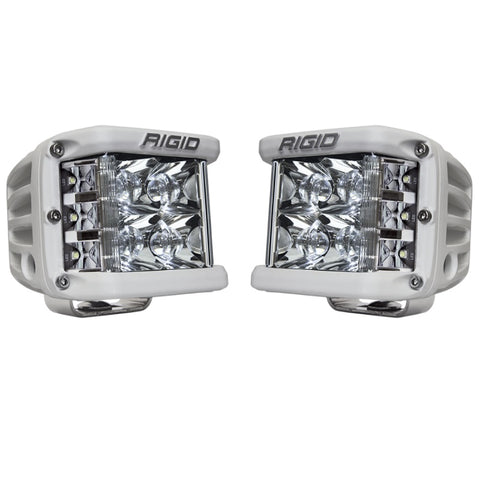 RIGID D-SS PRO Spot (pair/white) - Hellfire Offroad Lighting