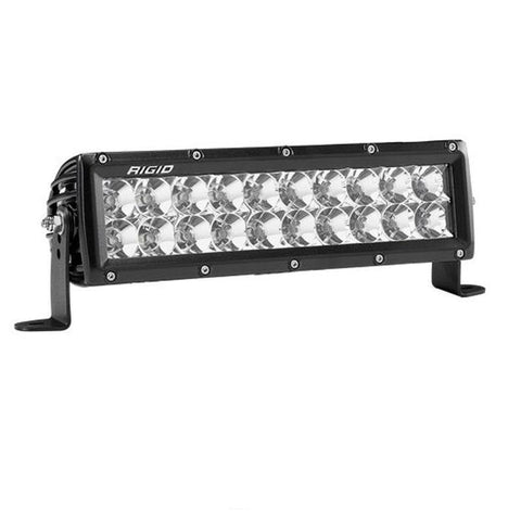 "RIGID E-Series PRO 10"" Flood - Hellfire Offroad Lighting"