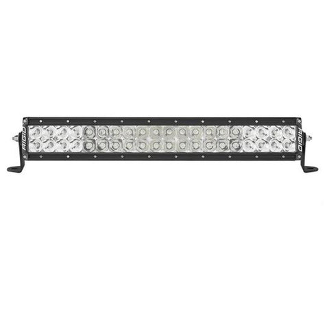 "RIGID E-Series PRO 20"" Spot/Flood Combo - Hellfire Offroad Lighting"