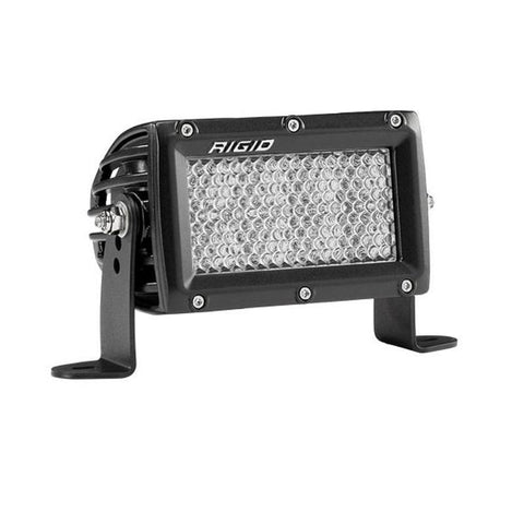 "RIGID E-Series PRO 4"" Diffused - Hellfire Offroad Lighting"