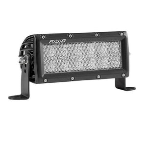 "RIGID E-Series PRO 6"" Diffused - Hellfire Offroad Lighting"