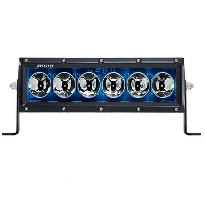 "RIGID Radiance+ 10"" Blue Back-Light - Hellfire Offroad Lighting"