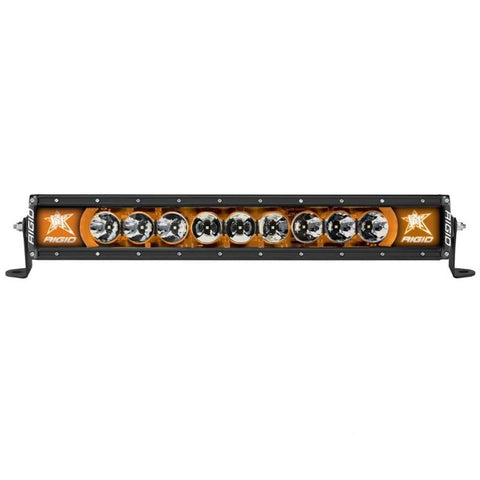 "RIGID Radiance+ 20"" Amber Back-Light - Hellfire Offroad Lighting"