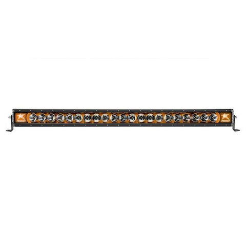 "RIGID Radiance+40"" Amber Back-Light - Hellfire Offroad Lighting"
