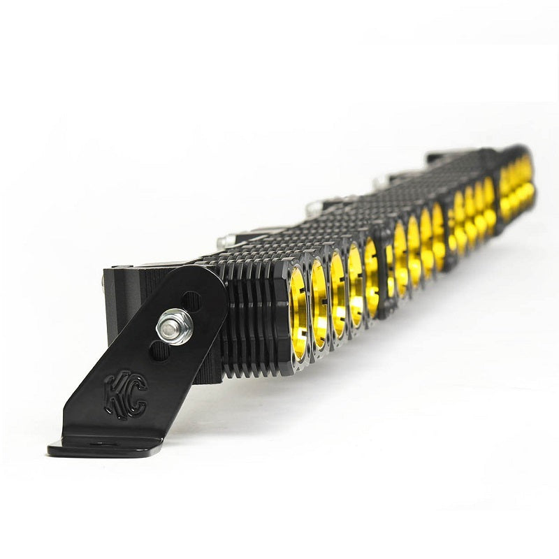 "KC HiLiTES 30"" Flex Array LED Light Bar - Hellfire Offroad Lighting"