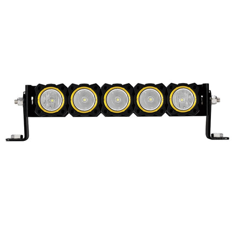 "Image of KC HiLiTES 30"" Flex Array LED Light Bar - Hellfire Offroad Lighting"