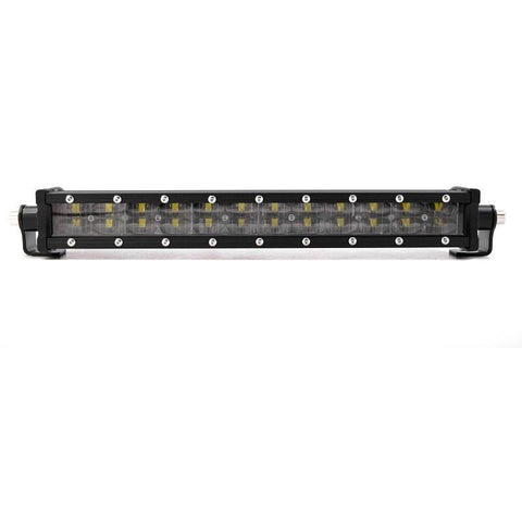 "Image of Profile Performance RGBAR 8"" Color-Changing LED Light Bar - Hellfire Offroad Lighting"
