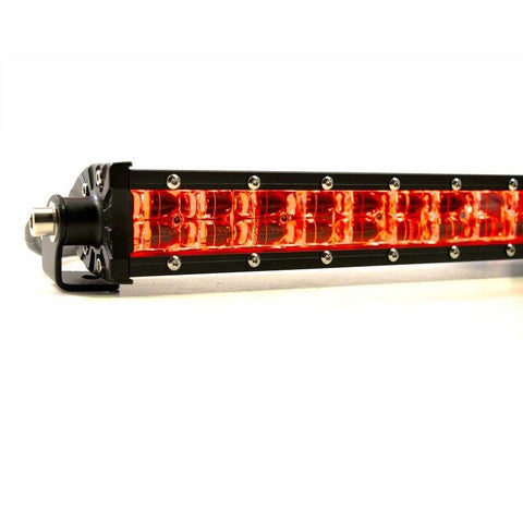 "Image of Profile Performance RGBAR 26"" Color-Changing LED Light Bar - Hellfire Offroad Lighting"