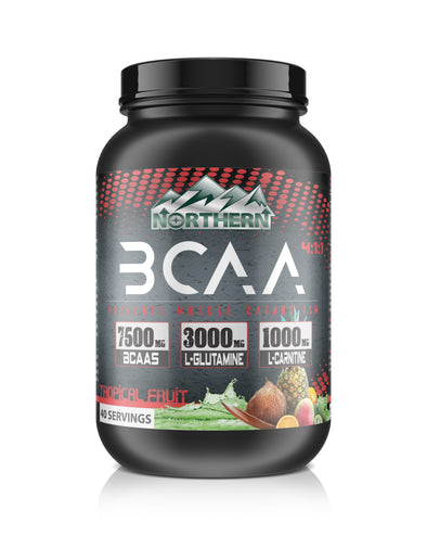 What are BCAA's and Why Should I Use Them?